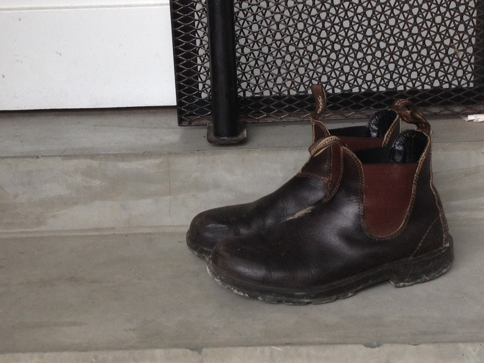 Gear Up Get Out Blundstone 500