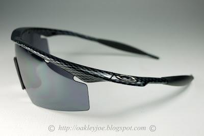 52f58101486 Oakley M Frame Carbon Fiber