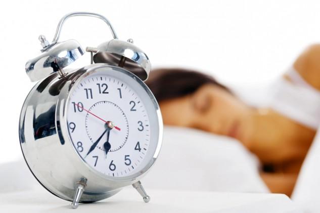 Lima Kiat agar Bangun Pagi
