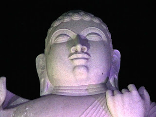 Buddha is to peace but not this place - Buddha Statue - Hyderabad - 3 out of 5 - Yogesh Goel
