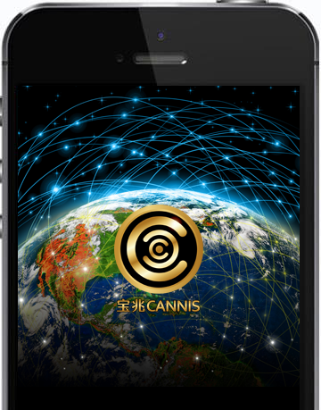 CANNIS APP @ With the Most Popular 7-in-1 Functions of