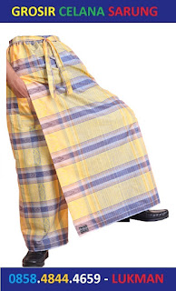 Jual Celana Sarung Malang