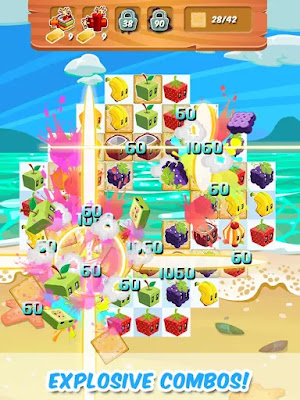 Juice Cubes Apk v1.32.01 Latest version For Android
