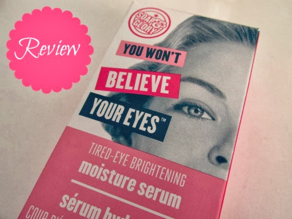 S&G You won´t believe your eyes Review