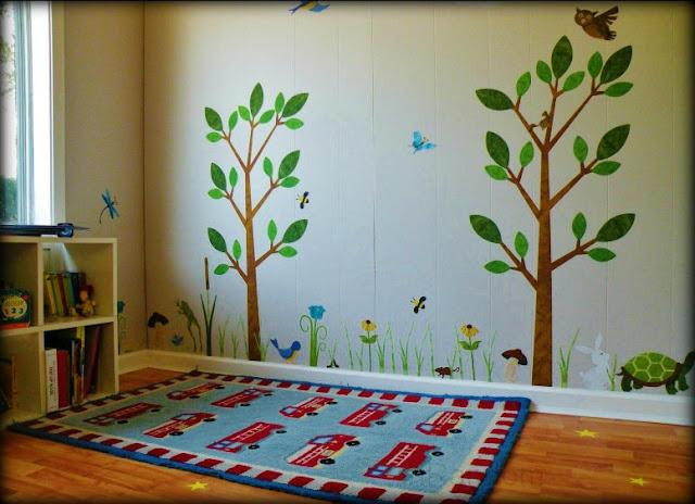 room before rug