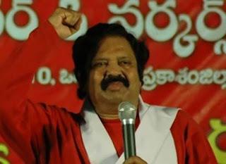 Obituary - Madala Ranga Rao