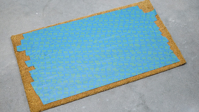 DIY your own Doormat using these 11 FREE Printable Stencils