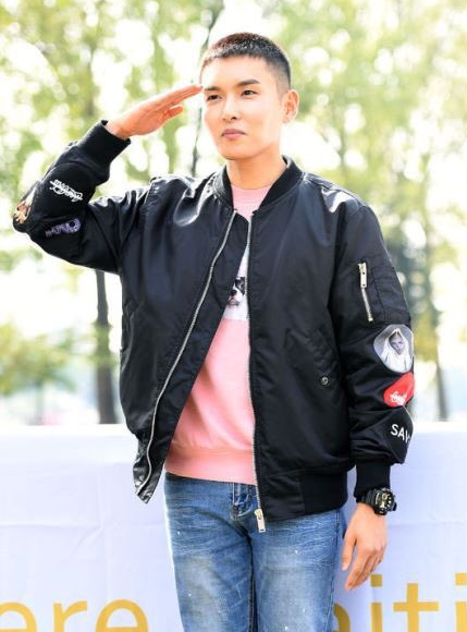 Dedikodu// Ryeowook  Asker Oldu