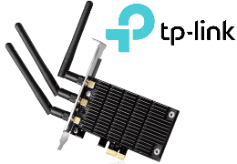 Image TP-LINK AC1900 Archer T9E USB Driver