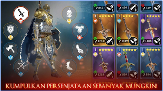 Iron Blade Medieval Legends Apk [LAST VERSION] - Free Download Android Game