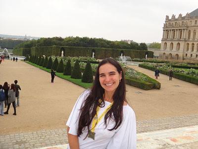 As Grandes Águas Musicais do Palácio de Versailles