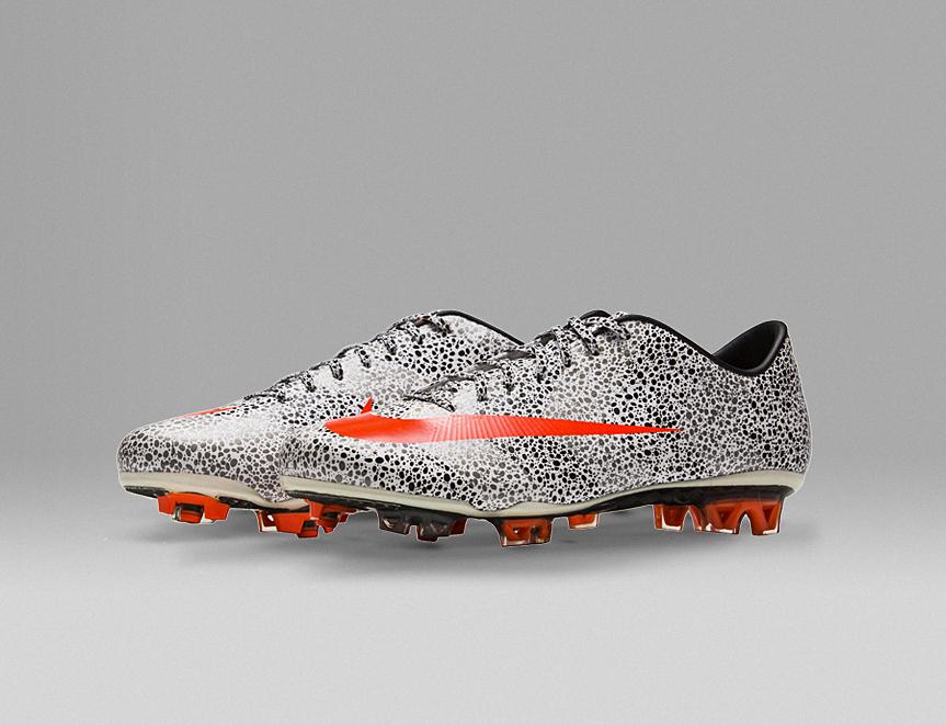 Nike Mercurial 2010