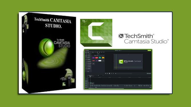 Camtasia Studio 2018.0.2 Build 3634 Full Activation