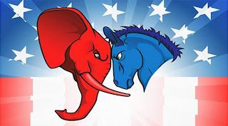 موعد اعلان نتيجة الانتخابات الامريكية , موعد اعلان الفائز برئاسة الولايات المتحدة الامريكية , توقيت اعلان رئيس امريكا الجديد