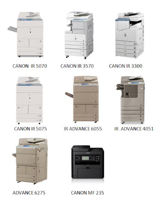 sewa fotocopy klaten