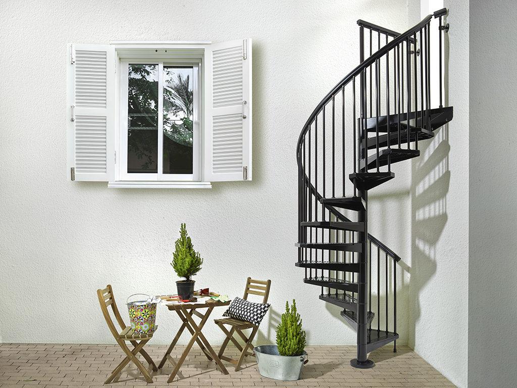 arredare con le scale