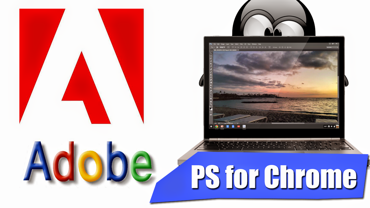 Adobe Photoshop no Linux