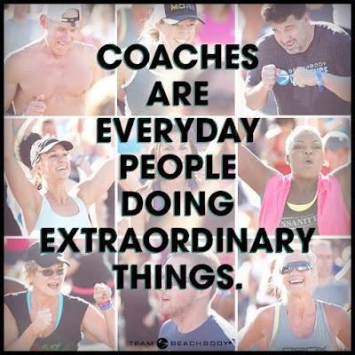 Join Now! Beachbody Coaches