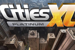 Free Download Game Cities XL Platinum for Computer (PC) or Laptop