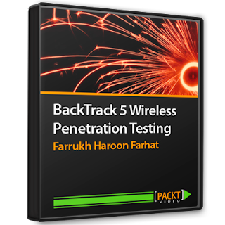 BackTrack 5 Wireless Penetration Testing