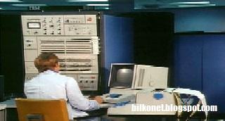 Sejarah Komputer-Generasi Ketiga