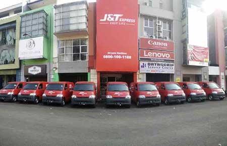Apakah J&T Buka / Tutup di Hari Raya Idul Fitri 1439 H 2018?