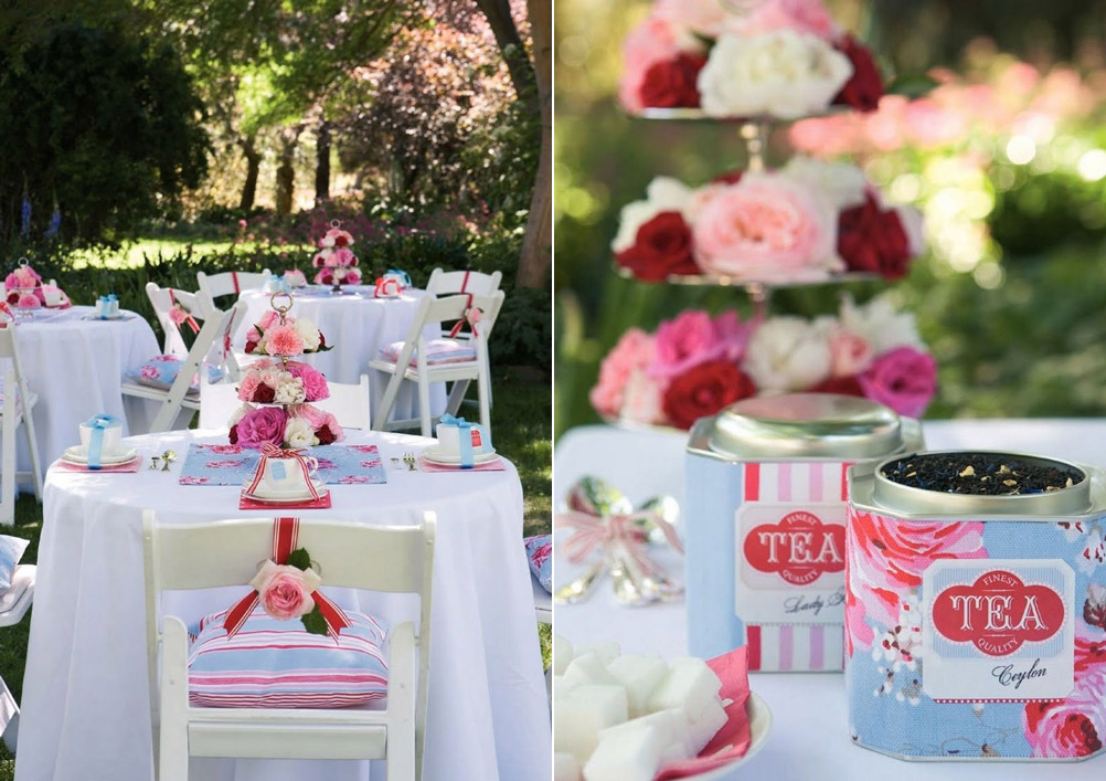 All About Insurance Best Outdoor Party Decorations