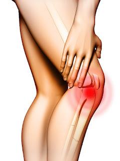 علاج ألام الركبة لارتروز واسفل الظهر