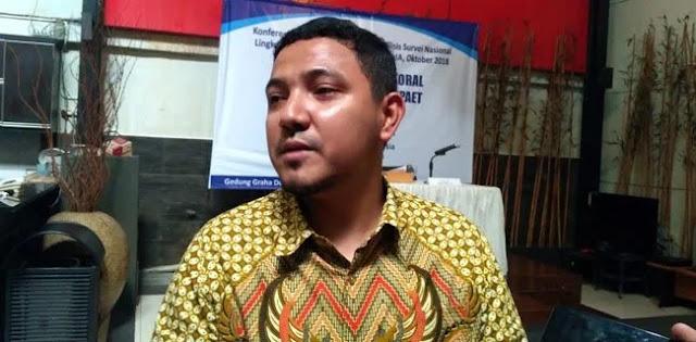 Hanura Pembakaran Bendera Tauhid Bisa Gerus Tingkat Elektabilitas Jokowi-Amin