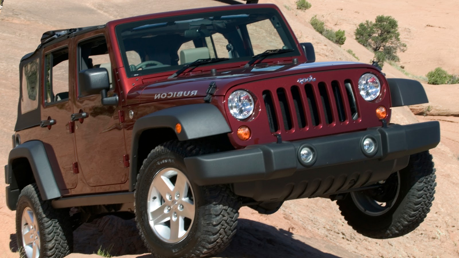 Freewilly 39 S Stockpicker Blog With An All New Jeep