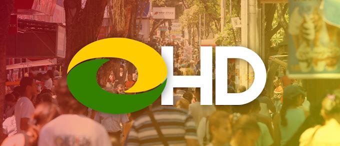 Finalmente: CNT HD entra no ar na Serra do Mendanha