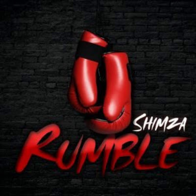 Shimza - Rumble (Original Mix)