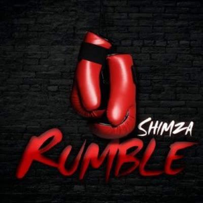 Shimza – Rumble