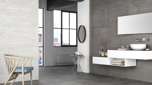 Home tiles design of Bronx series - Recreating the classic