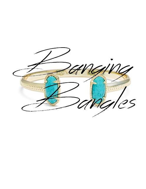 banging bangles