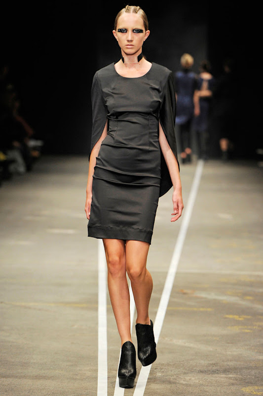 David Andersen Spring/summer 2013 Women's Collection