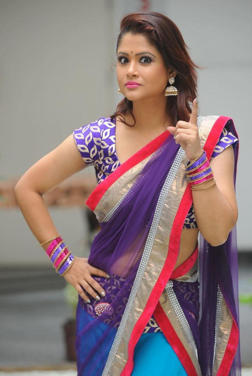 tollywoodtv: Shilpa Chakraborthi
