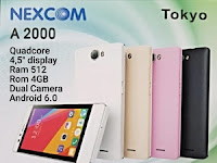 Firmware Nexcom A2000 Tokyo By_Filehandphone.com