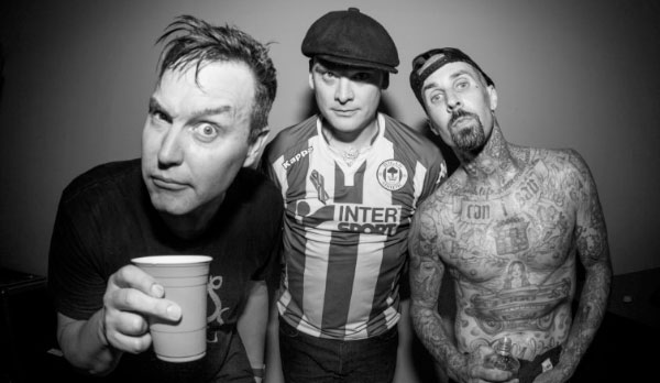 """blink-182 release video for """"Home Is Such A Lonely Place"""""""