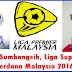 Keputusan Kedudukan Terkini 2016 Liga Super Dan Liga Perdana