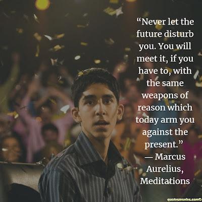 Marcus Aurelius Quotes
