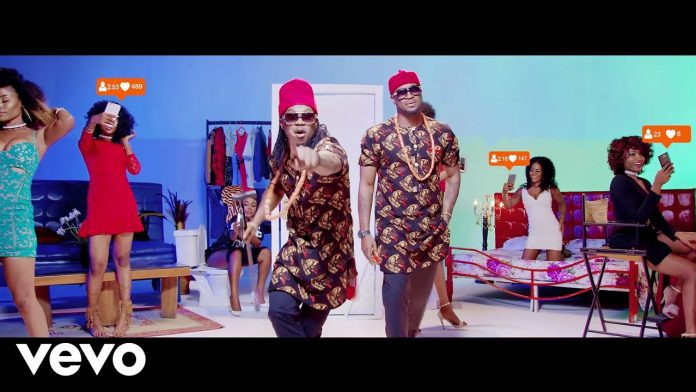 DOWNLOAD VIDEO: P-Square – Nobody Ugly