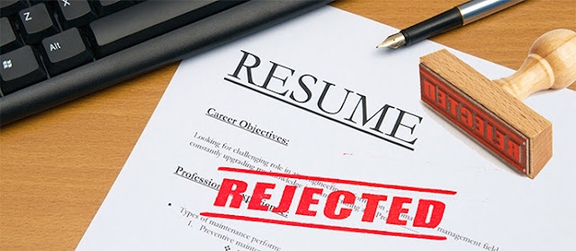 7 Common Mistakes That Make Your CV Look Unprofessional