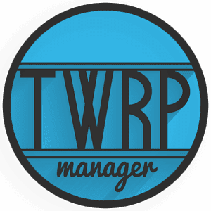 TWRP Manager (Requires ROOT) Full 9.5 APK