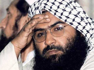 France Announced To Freeze All Assets of Masood Azhar
