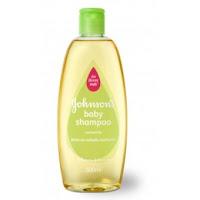 Natural Baby Shampoo And Body Wash