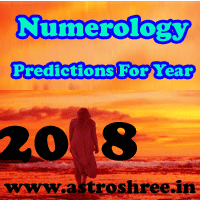 best numerologist astrologer predictions for 2018