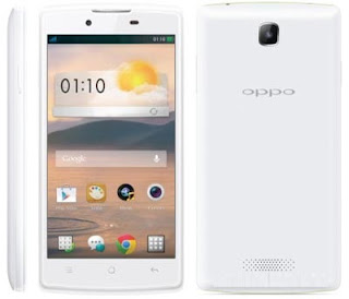 Oppo Neo R831 picture