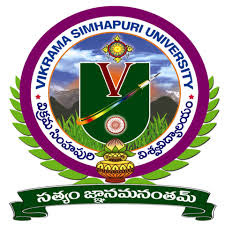 VSU Degree 1st 2nd 3rd year Time Table 2017