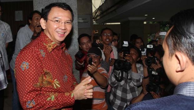Hina Ahok, Pemuda Mengaku FPI Hampir Dikeroyok Warga